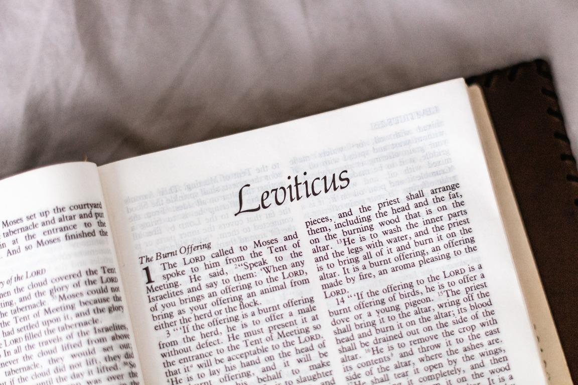 Что Говорит Библия о Татуировках