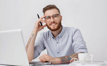 Татуировки и Работа